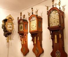Friesische Uhren