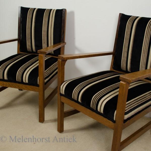 2 st hle amsterdamer schule antike uhren melenhorst. Black Bedroom Furniture Sets. Home Design Ideas