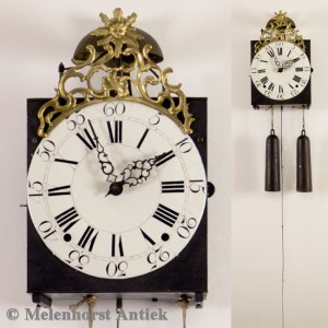 Comtoise-Uhr-1