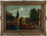 Amsterdamer Blumenmarkt