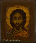 "Kopf Christ ""Das grimme Auge"""