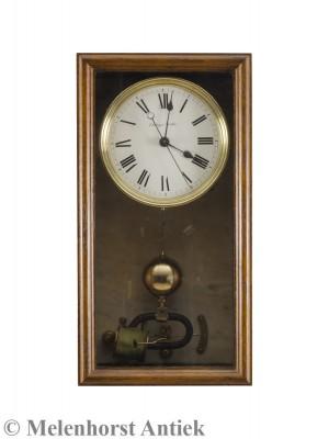 Elektrische Uhr