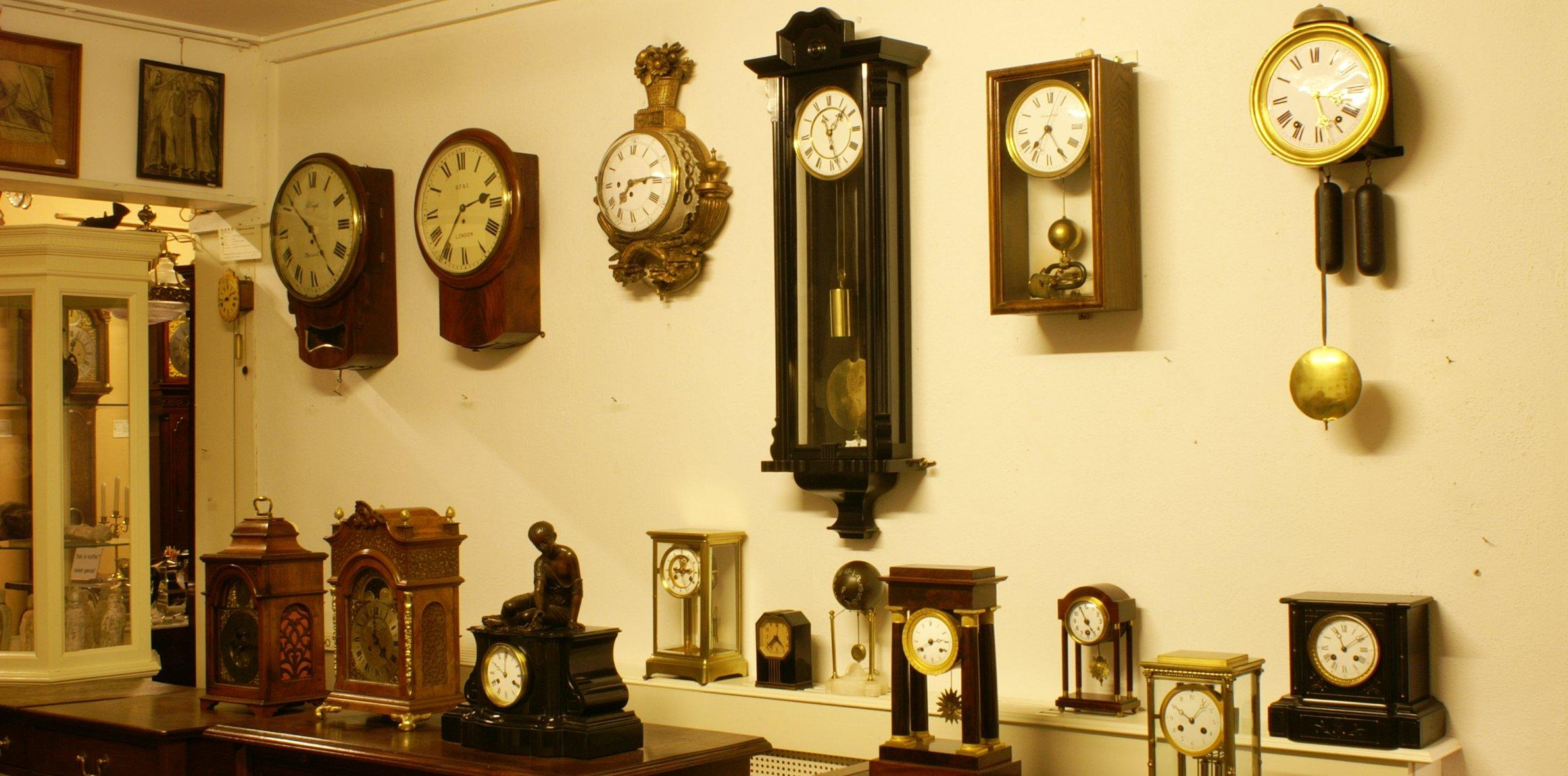 Sonstige Uhren
