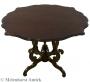 Antike Tisch