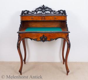 Wilhelm III Schreibtisch