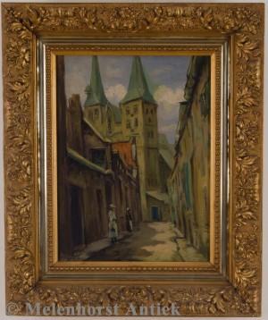 H. van Gessel