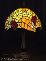 Tiffany Lampe