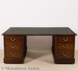 Antiker Englischer Schreibtisch