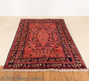 Turkmen Teppich