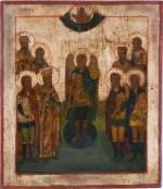 Synaxis des Erzengels Michael