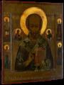 Sankt Nikolaus, Bischof von Myra