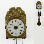 Mini Comtoise-Uhr