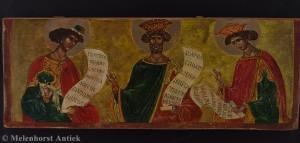 David und Salomon