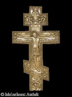 Weihe und Altarkreuz